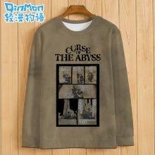 Made in Abyss Nanachi  Print T-Shirt
