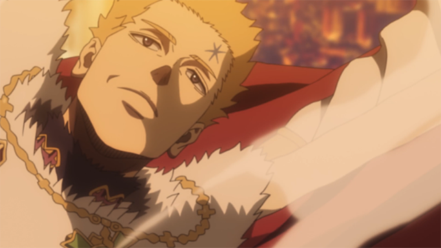 Everything Changes In The Latest Episode Of Black Clover Hokagestorez Before the intervention of the elves and demon after the reincarnation,julius is the most powerful mage in the entire clover kingdom,notably even stronger than the 4 clover grimmoire wielder. latest episode of black clover