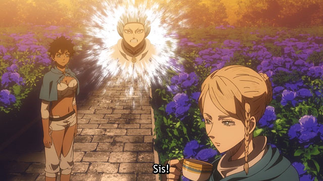 Everything Changes In The Latest Episode Of Black Clover Hokagestorez Black clover] creador de vídeo de anime] comparte noticia. latest episode of black clover